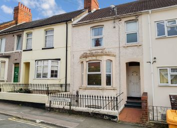 Exmouth Street, Swindon, Wiltshire SN1. 1 bed flat