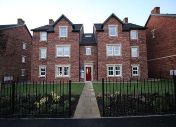 Thumbnail 2 bedroom flat to rent in Fenwick Drive, Kingstown, Carlisle