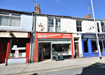 Thumbnail 2 bed terraced house for sale in Hope Street, Crook