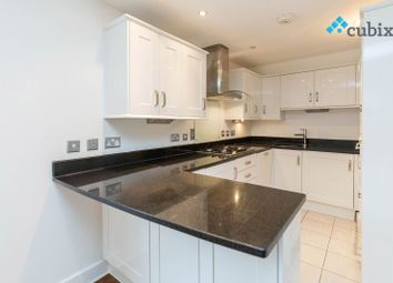 Thumbnail 2 bed flat for sale in Silkin Mews, London