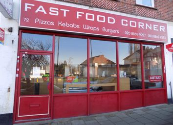 Thumbnail Retail premises to let in Cannon Lane, Pinner, Middlesex