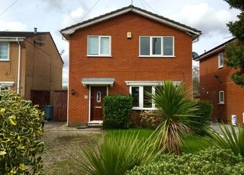 Thumbnail 3 bed property to rent in Tabley Road, Handforth, Wilmslow