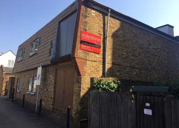 Thumbnail Office to let in Wades Lane, Teddington