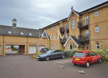 Thumbnail 2 bed flat for sale in Berica Court, Mossford Green, Barkingside