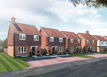 "Thumbnail 2 bedroom property for sale in ""The Brook Custom Build - Option 3"" at Amlets Lane, Cranleigh"