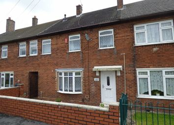 Thumbnail 3 bed town house for sale in Ubberley Road, Bentilee, Stoke-On-Trent