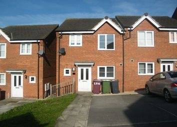 Thumbnail 3 bedroom property to rent in Doe Lea, Chesterfield
