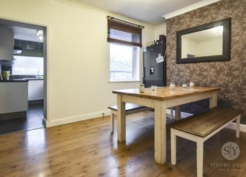 Thumbnail 2 bed terraced house for sale in Watson Street, Blackburn, Lancashire