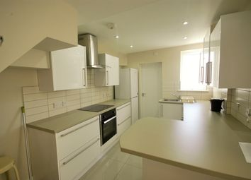 Thumbnail 4 bed end terrace house to rent in Gwennyth Street, Cathays