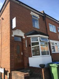 Thumbnail 5 bed end terrace house to rent in Woodside Road, Portswood Southampton