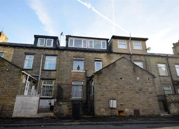 Thumbnail 3 bed terraced house for sale in Rose Street, Halifax