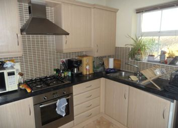 Thumbnail 2 bedroom maisonette to rent in Abrahams Close, Bedford