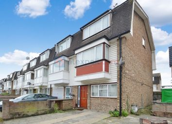 Thumbnail 4 bed end terrace house for sale in Atkinson Road, London