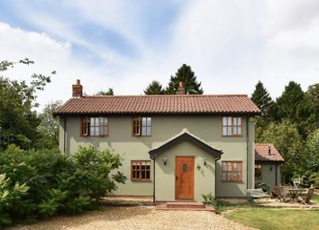 Thumbnail 4 bed detached house for sale in Two Acres, Old Catton, Norwich