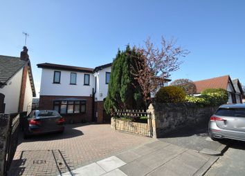 Thumbnail 5 bedroom detached house for sale in Rockland Road, Wallasey