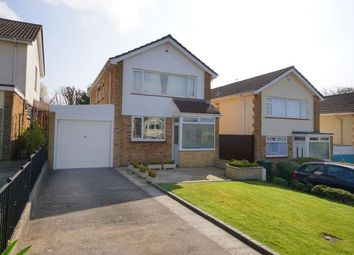 Thumbnail 3 bed detached house for sale in Westover Road, Bristol, Somerset