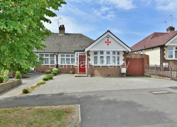 Thumbnail 2 bed semi-detached bungalow for sale in Elmfield Road, Potters Bar