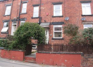 Thumbnail 2 bed terraced house to rent in Nunnington Terrace, Armley, Leeds, West Yorkshire