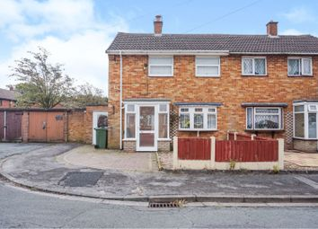 2 bed semi-detached house for sale in Rugeley Avenue, Willenhall WV12