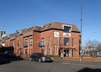 Thumbnail 2 bed flat for sale in Queens Road, Coventry