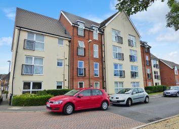 Thumbnail 2 bedroom flat to rent in Stammer Road, Wick, Littlehampton