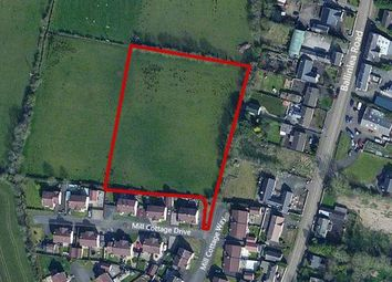 Thumbnail Land for sale in Mill Cottage Drive, Stranocum, Ballymoney, County Antrim