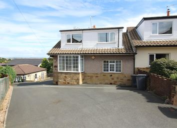 4 bed semi-detached bungalow for sale in Blakehill Terrace, Bradford BD2