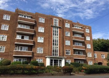 Thumbnail 3 bed flat to rent in Sandgate Road, Folkestone