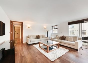 Thumbnail 2 bed flat to rent in Kinnerton Place South, London
