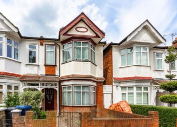 3 bed terraced house for sale in Graham Avenue, London W13