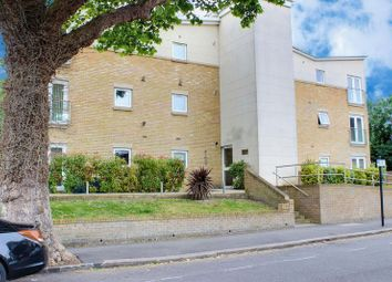 Thumbnail 2 bed flat for sale in Florence Avenue, Enfield
