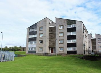 Thumbnail 2 bedroom flat to rent in Kildale Way, Rutherglen, Glasgow