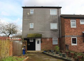 Thumbnail 4 bed end terrace house to rent in Collett Road, Leicester