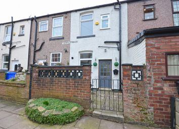 Thumbnail 2 bed terraced house for sale in Thornfield Terrace, Off Currier Lane, Ashton Under Lyne