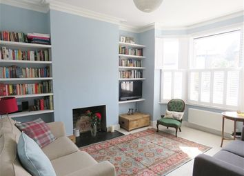Thumbnail 2 bed flat to rent in Casewick Road, London