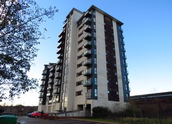 Thumbnail 1 bedroom flat for sale in Overstone Court, Cardiff