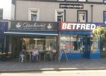 Retail premises for sale in Union Street, Torquay TQ1