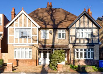 Thumbnail 3 bedroom semi-detached house for sale in Clarence Road, Windsor, Berkshire