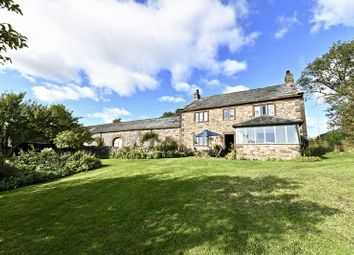 Thumbnail 4 bed detached house for sale in Flosh, Kirkland, Penrith