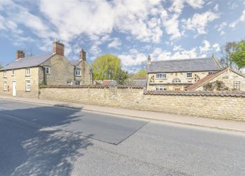Thumbnail 3 bed cottage for sale in Main Street, Greetham, Oakham