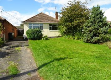 Thumbnail 3 bed detached bungalow for sale in Brandon Lane, Binley Woods, Coventry