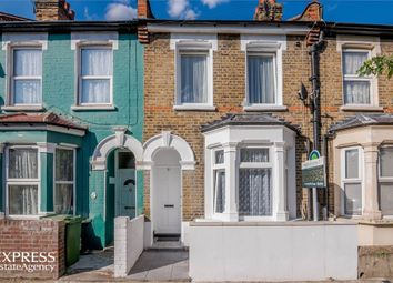 Thumbnail 4 bed terraced house for sale in Humberstone Road, London