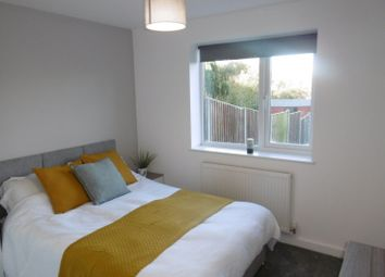 Thumbnail 1 bed property to rent in Room @ Anderson Crescent, Beeston