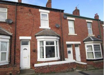 Thumbnail 2 bed terraced house for sale in Albert Street, Seaham