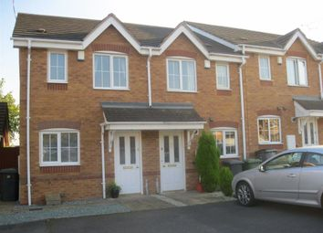 2 bed terraced house to rent in Woods Piece, Keresley, Coventry CV7