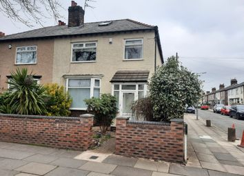 Thumbnail 3 bed detached house to rent in St Marys Road, Garston