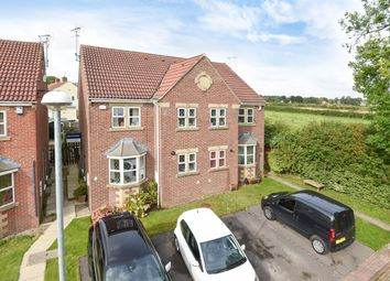 Thumbnail 1 bed town house for sale in Willow Avenue, Clifford, Wetherby