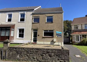 3 bed semi-detached house for sale in Jersey Road, Bonymaen, Swansea SA1