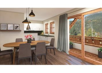 Thumbnail 3 bed apartment for sale in 74310, Les Houches, Fr