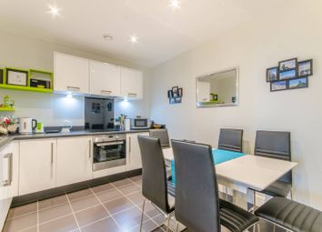 Thumbnail 2 bed flat for sale in Eaton Road, Enfield Town